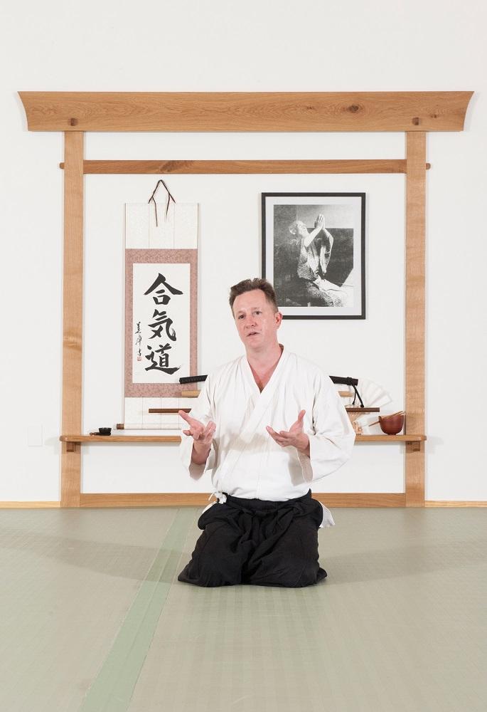 Houston Aikido Martial Arts Dojo In Clear Lake