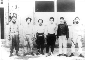 morihei-onisaburo-manchuria