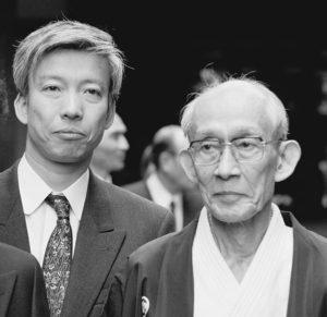 moriteru-ueshiba-kisshomaru-ueshiba