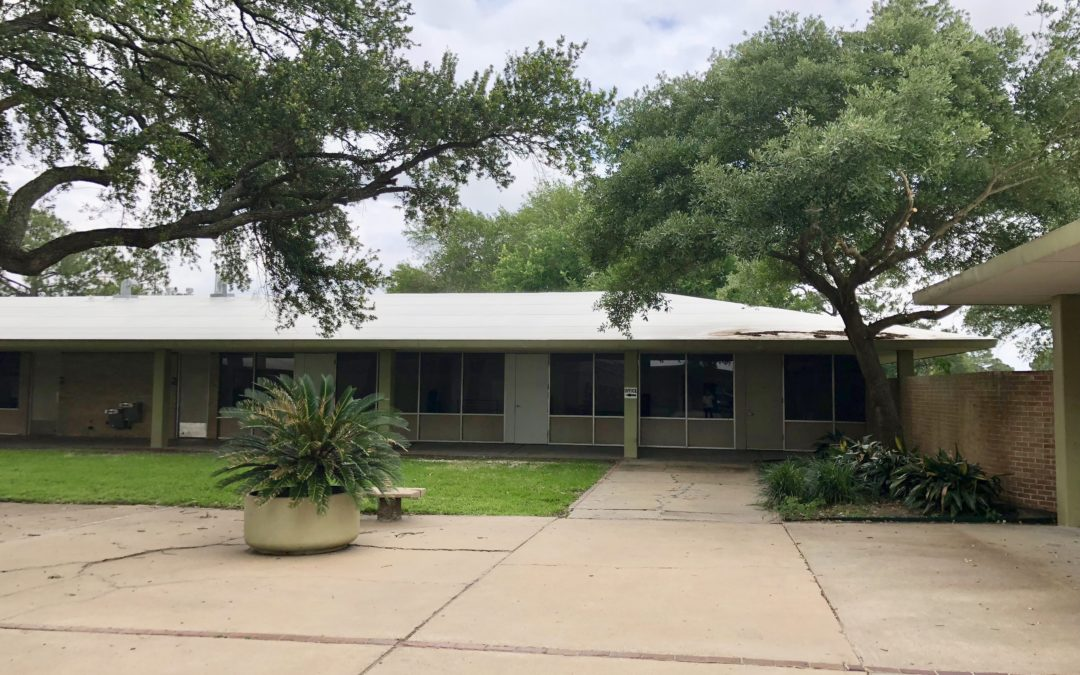 Our New Houston Martial Arts – Aikido Dojo Location!